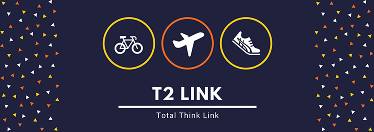 T2LINK Total Think Link